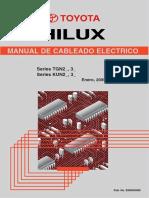 Sistema Electrico EWD630SD