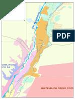 Mapa Valle de Moq Proyectos a0