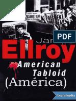 America James Ellroy