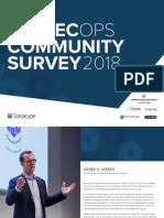 DevSecOps Community Survey - April 2018 - FINAL.pdf