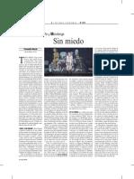 review Mondongo Pla
