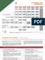 Malla ICA 2016 Prerequisitos y Perfil -Malla Nueva