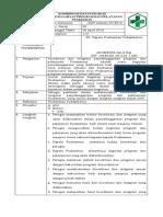 Koordinasi Dan Integrasi Penyelenggaraan Program Dan Pelayanan Puskesmas