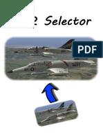 Il-2 Selector Manual