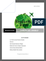 Ecoturismo Santisima Trinidad (Ultimo)