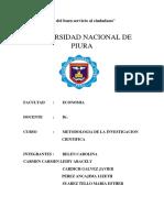 Fichas Bibliogragicas m.i