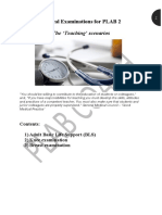 Clinical Examinations for PLAB 2.pdf