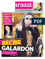 Paparazzi 17 Octubre 2010