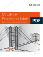 MAU Expansion Joints GB Owefwewenline