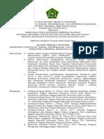 Keputusan Pejabat Pembuat Komitmen Jenjang Mts_pip 2018