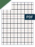 grid for robots