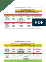 BLCSI Educational Conference Tentative Agenda