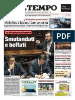 La Video Rassegna Stampa Del Mattino Umbra e Nazionale 18 Dicembre 2018