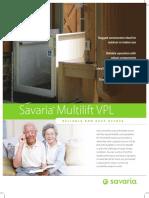 Multilift Brochure