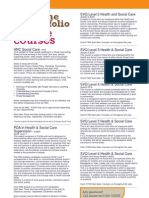 Part Time Directory January 2012