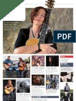 Acoustic Magazine Issue 47