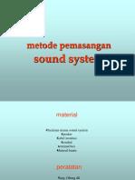m Soundsystem Bde5