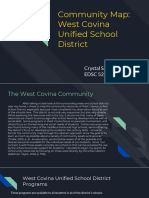 community map wcusd
