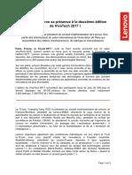 CP Lenovo a VivaTech 06122017