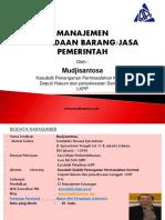 Aspek Hukum PBJ Sept 2018