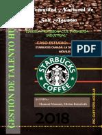 Solucion Caso Starbucks