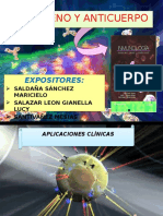 Antigeno y Anticuerpo Expo