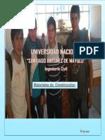 INFORME N° 2 - MDC