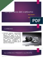 La Química Del Carbono