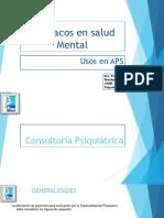 Psicopatologia y Semiologia Psiquiatrica - RicardoCapponi