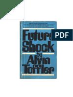 Toffler, Alvin - Future Shock