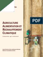 Agriculture Alimentation Et Réchauffement Climatique - Bruno Parmentier - Déc 2018