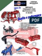 Accossato - Priettori Fanali & Ind. Original - Aprilia & Moto Guzzi