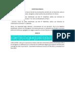 ESCRITURA PÚBLICA Contrato Asoc. Por Participacion