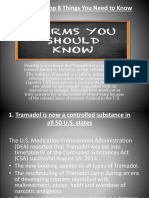 Tramadol - Top 8 Things You Need to.pptx