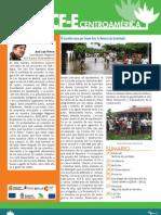 Boletín Bimensual ACF-Centroamérica (octubre 2010)