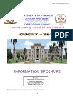 3. Information Brochure ou 2018.pdf