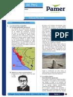 Historia Del Perú Culturas Preincas