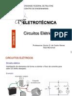 Acionamento comando e controle de m�quinas el�tricas