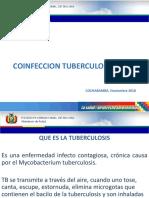 Coinfeccion TB-VIH Foro REDBOL