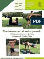 Revista de educacion fisica