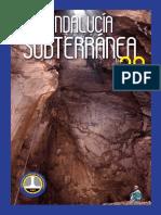 Revista  Andalucía Subterránea-#30-(2018)