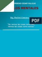 MODELOS MENTALES