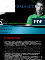 Ip Project by Sumit and Shubham