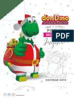 Navidad Don Dino 18