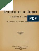 Carlos Saez