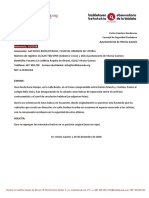 Reponer Bolardos en Beato Tomás de Zumarraga (33/2018)