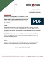 Reponer Bolardos Calle Olaguibel (35/2018)