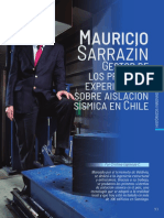 Mauricio Sarrazin