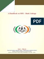 Handbook on SHG