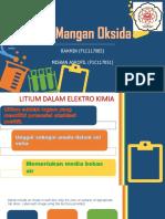 Litium Mangan Oksida